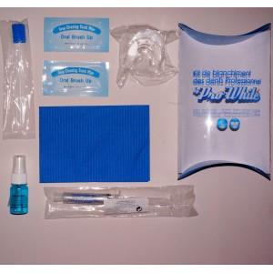 Kit Starter 1 gouttieres + 4 accessoires