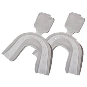 2 Gouttière thermo-formable (utilisation maison)